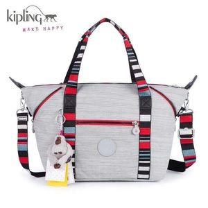 Kipling Griffin Tote Bag